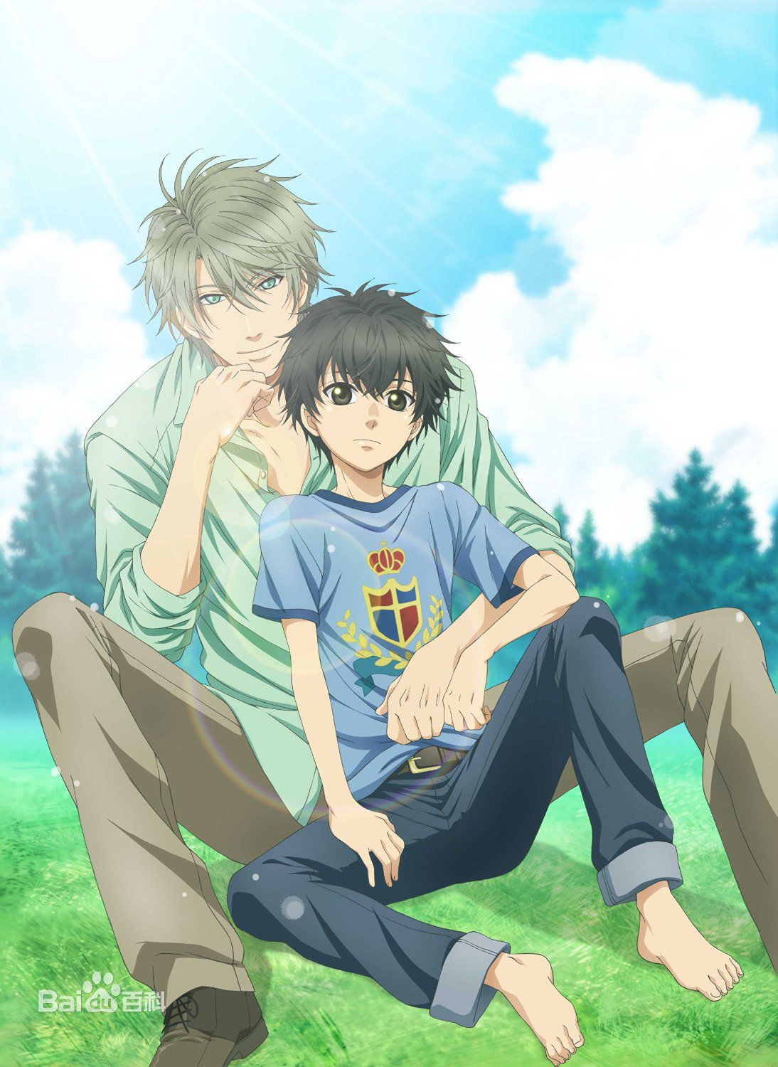 superlovers 第一季